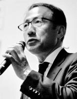 ais 川北取締役
